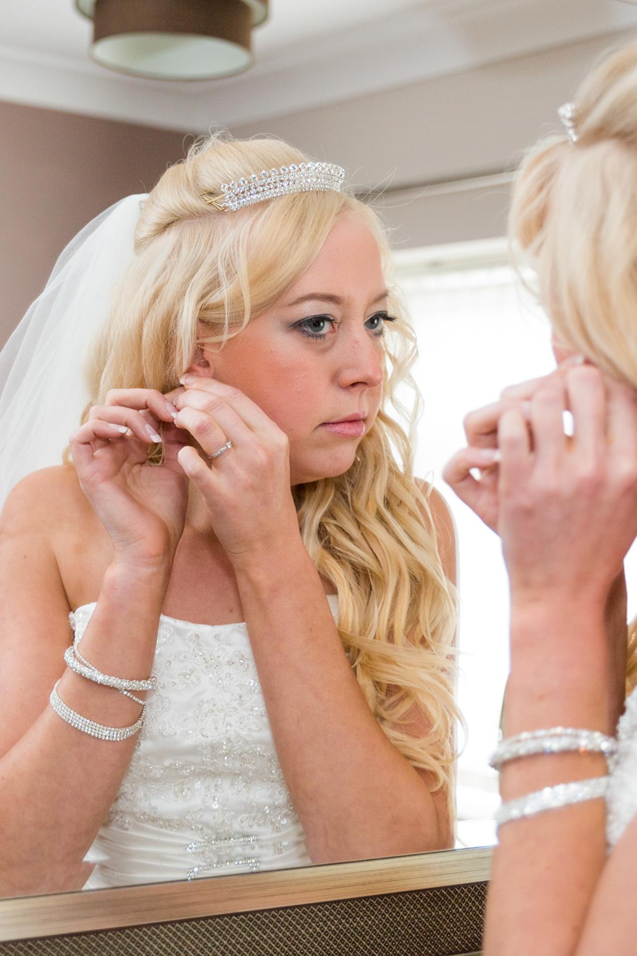 Rachel And Adam Curtis Wedding Photography 3
