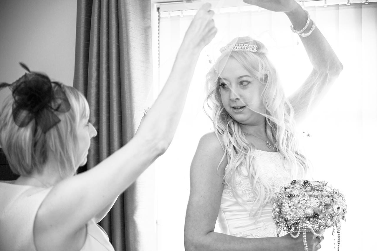 Rachel And Adam Curtis Wedding Photography 6