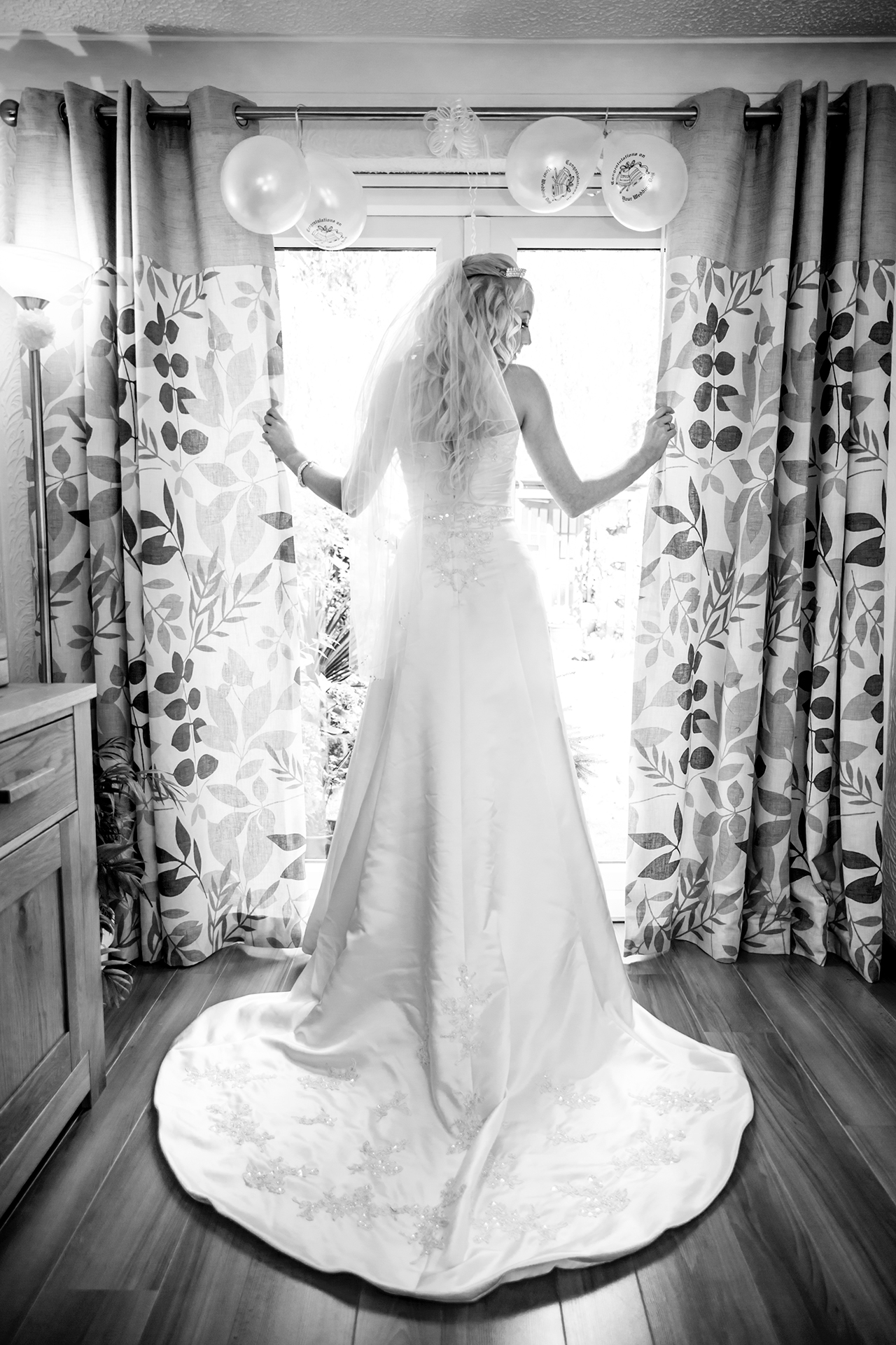 Rachel And Adam Curtis Wedding Photography 8