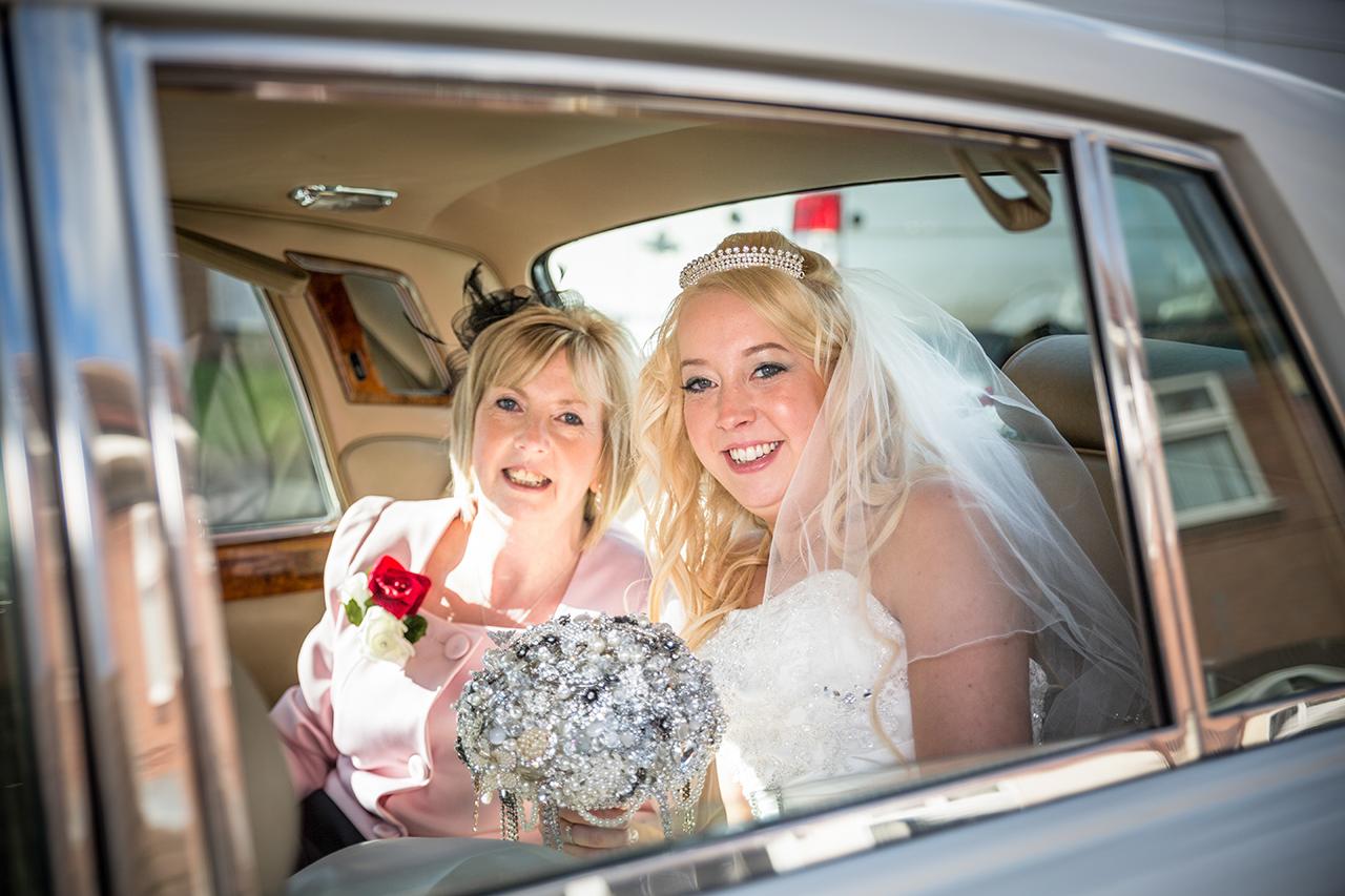 Rachel And Adam Curtis Wedding Photography 12