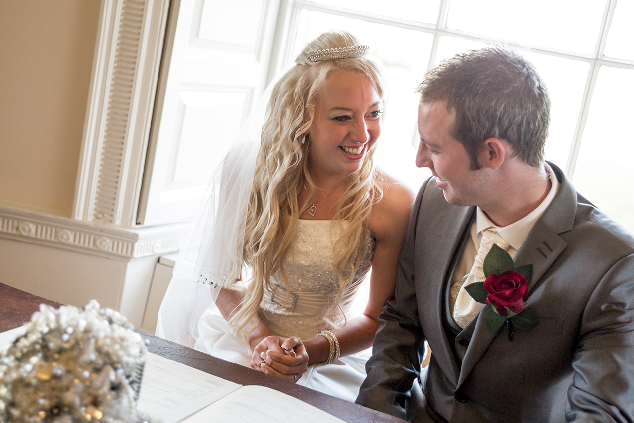 Rachel And Adam Curtis Wedding Photography 15