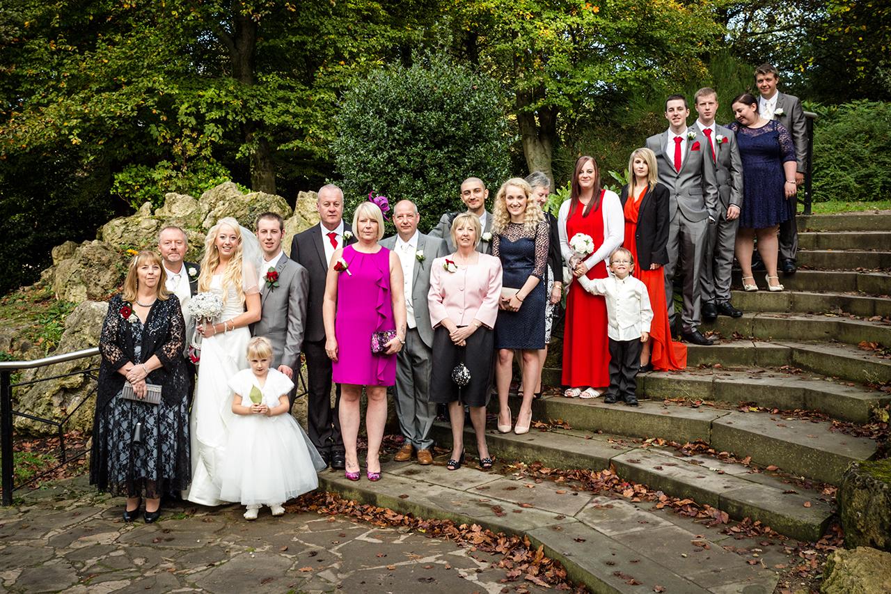 Rachel And Adam Curtis Wedding Photography 19