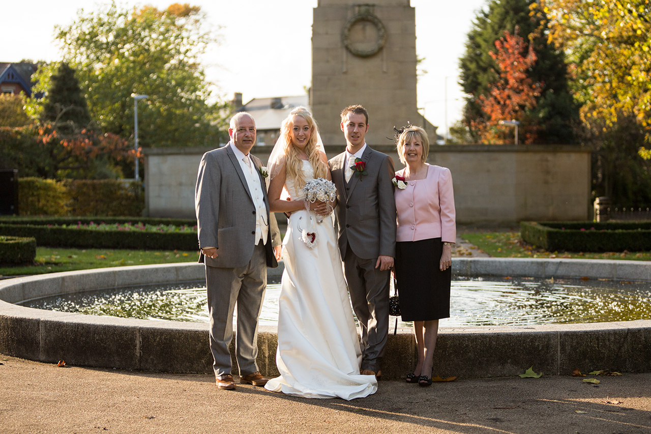 Rachel And Adam Curtis Wedding Photography 27