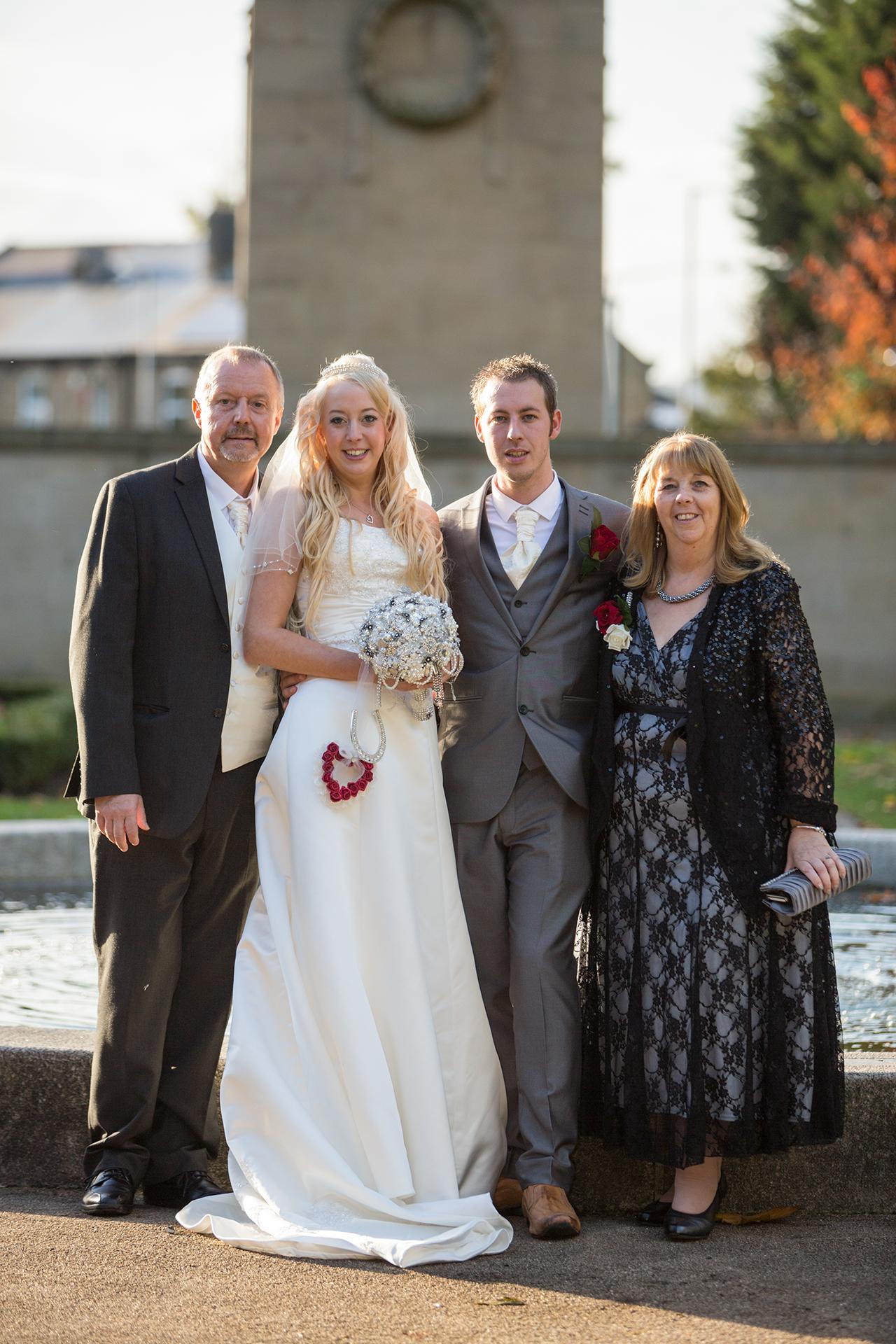 Rachel And Adam Curtis Wedding Photography 28
