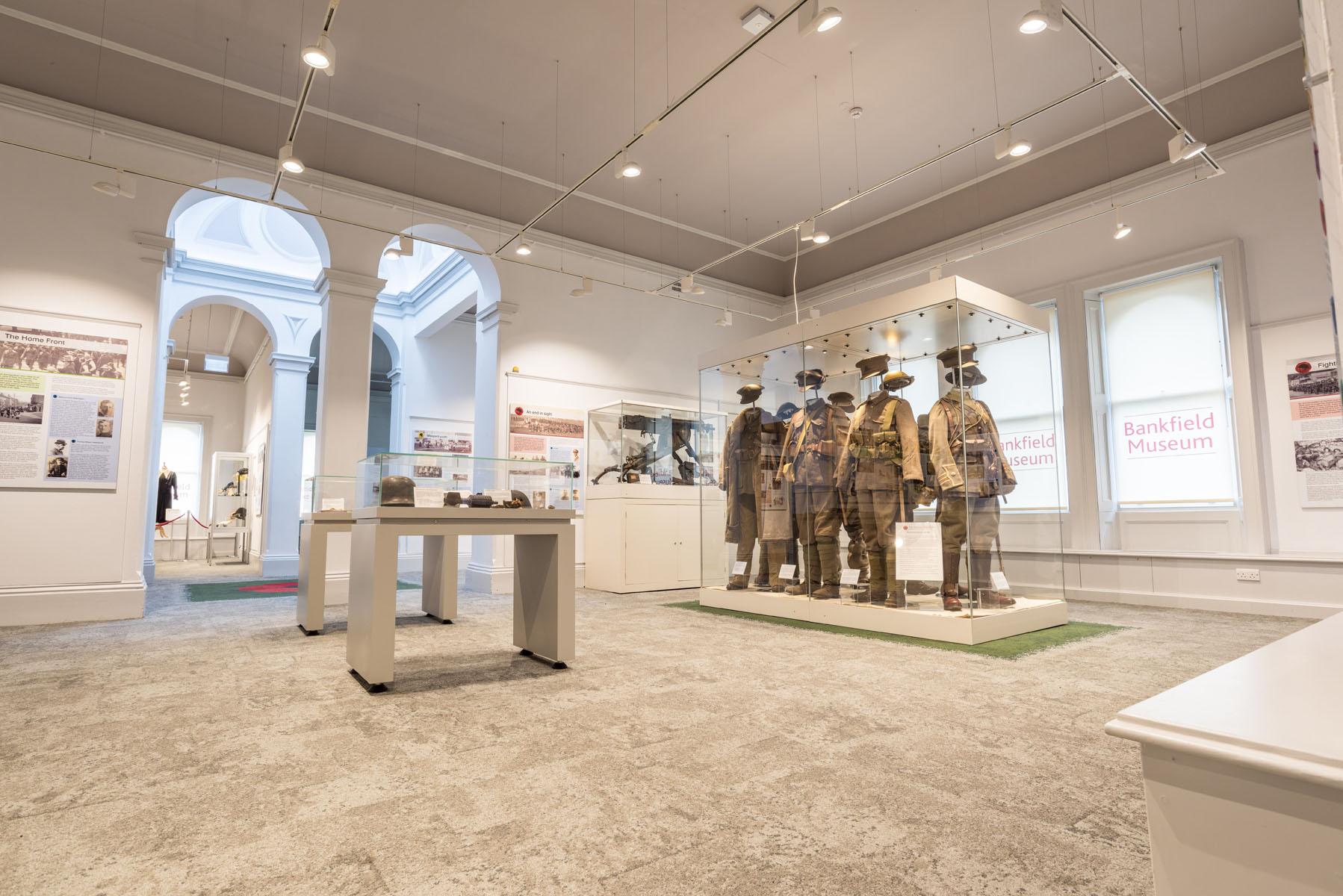 Bankfield Museum 6