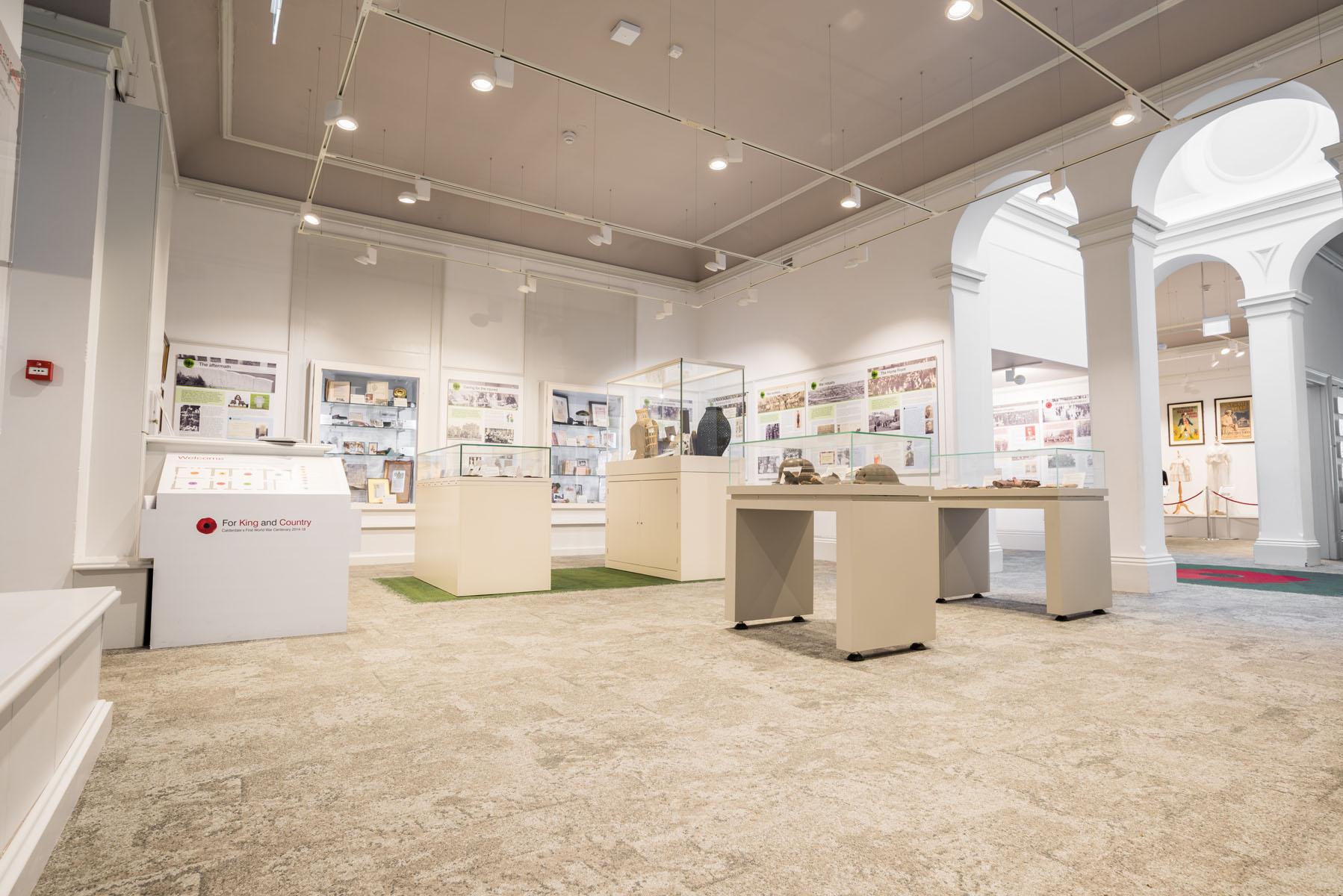 Bankfield Museum 7