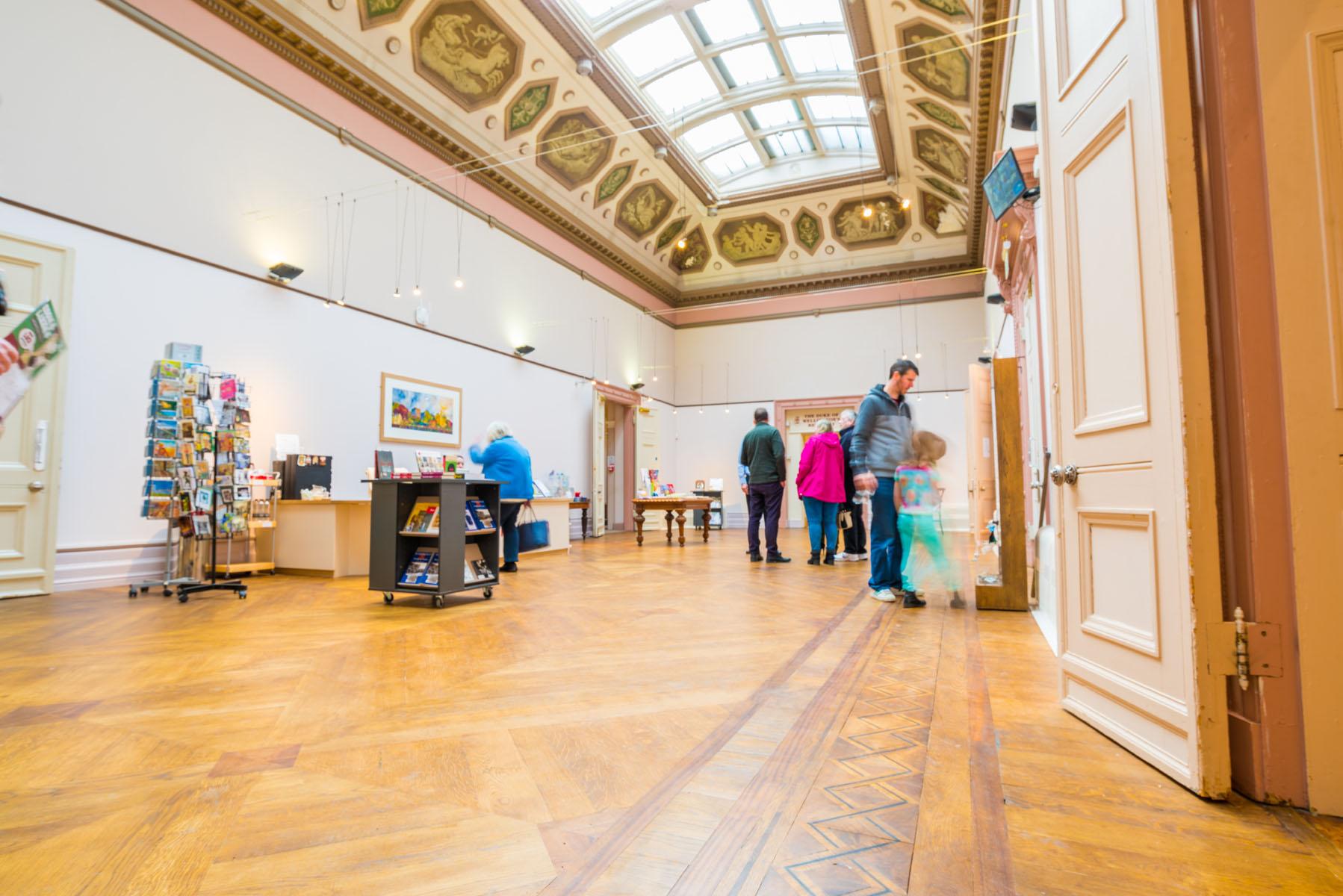 Bankfield Museum 2