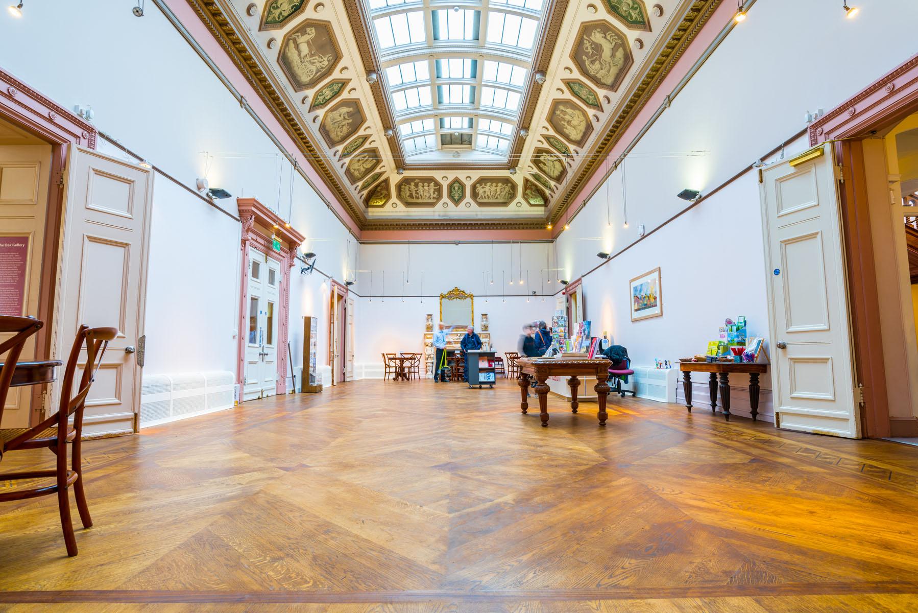 Bankfield Museum 1