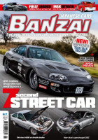 Automotive Photography banzai may 2016 issue 175 e1479217964591 Wipdesigns Photographer