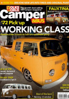 Automotive Photography camper and bus magazine may 2018 Wipdesigns Photographer