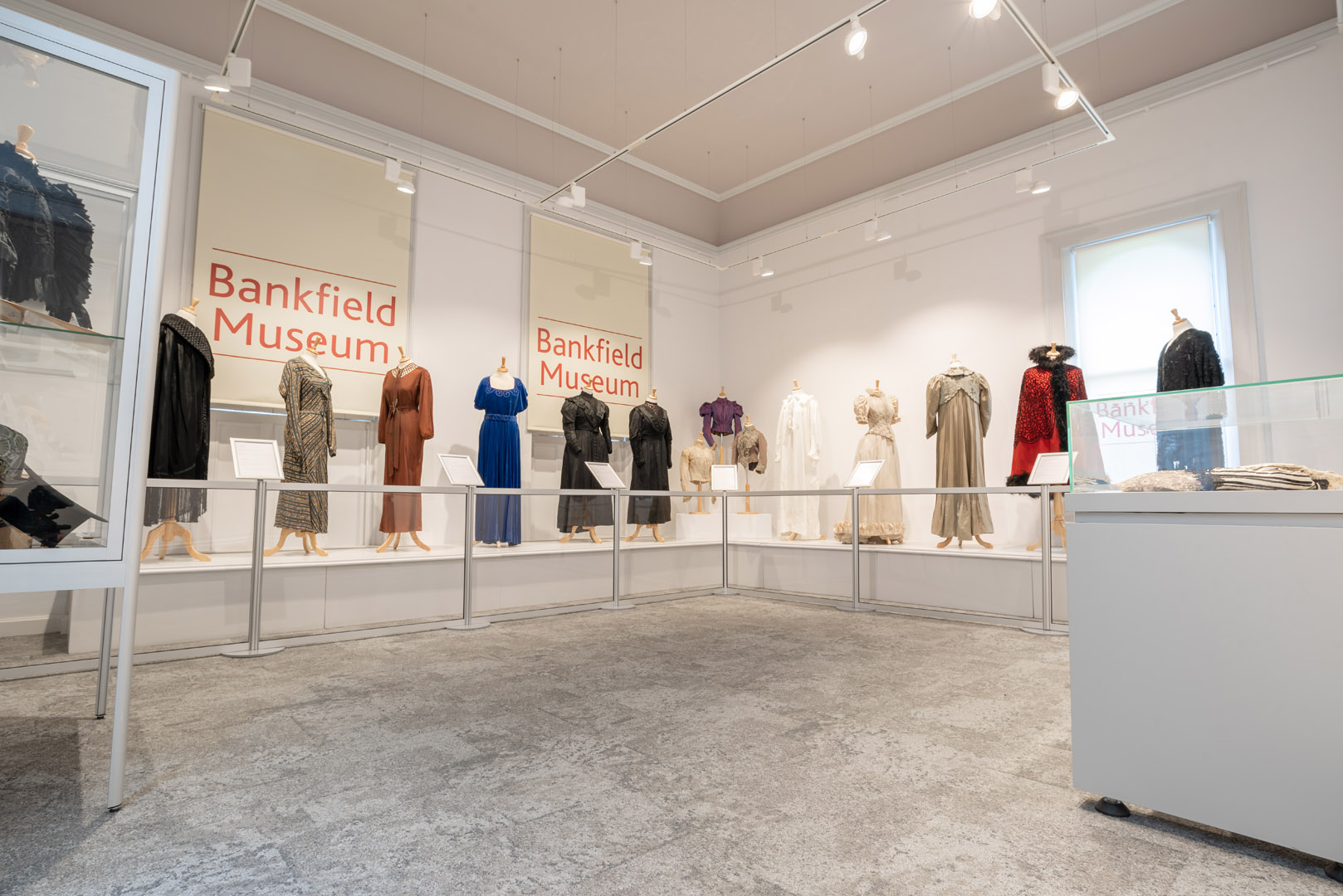 Bankfield Museum 15