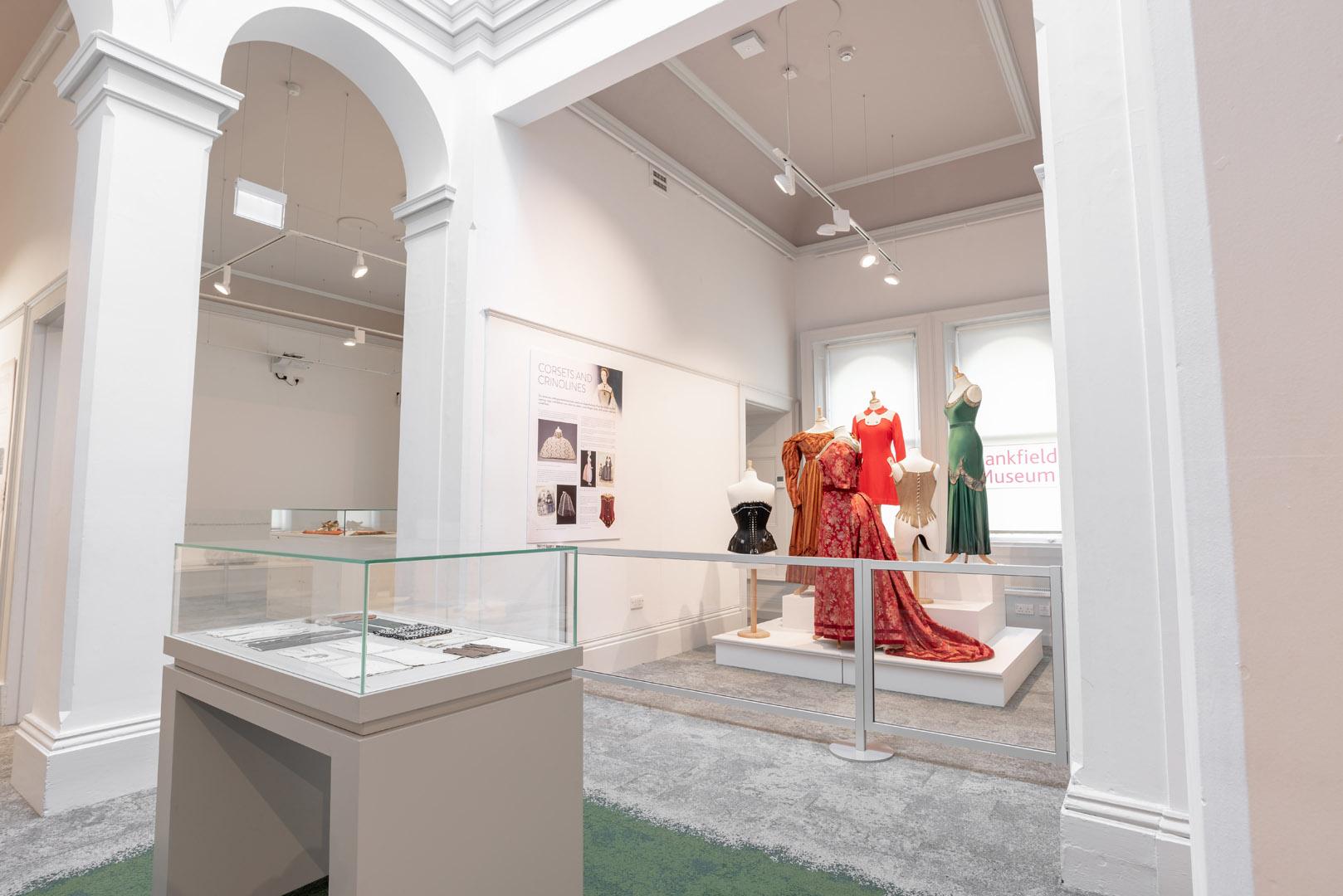 Bankfield Museum 16