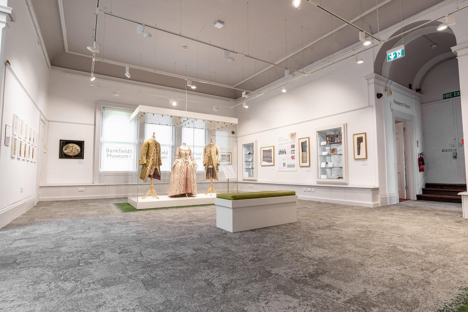 Bankfield Museum 20