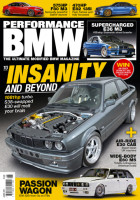 Automotive Photography performance bmw magazine 28 04 2017 Wipdesigns Photographer