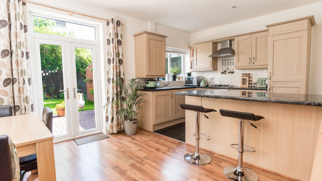 residential property photographer sheffield 1