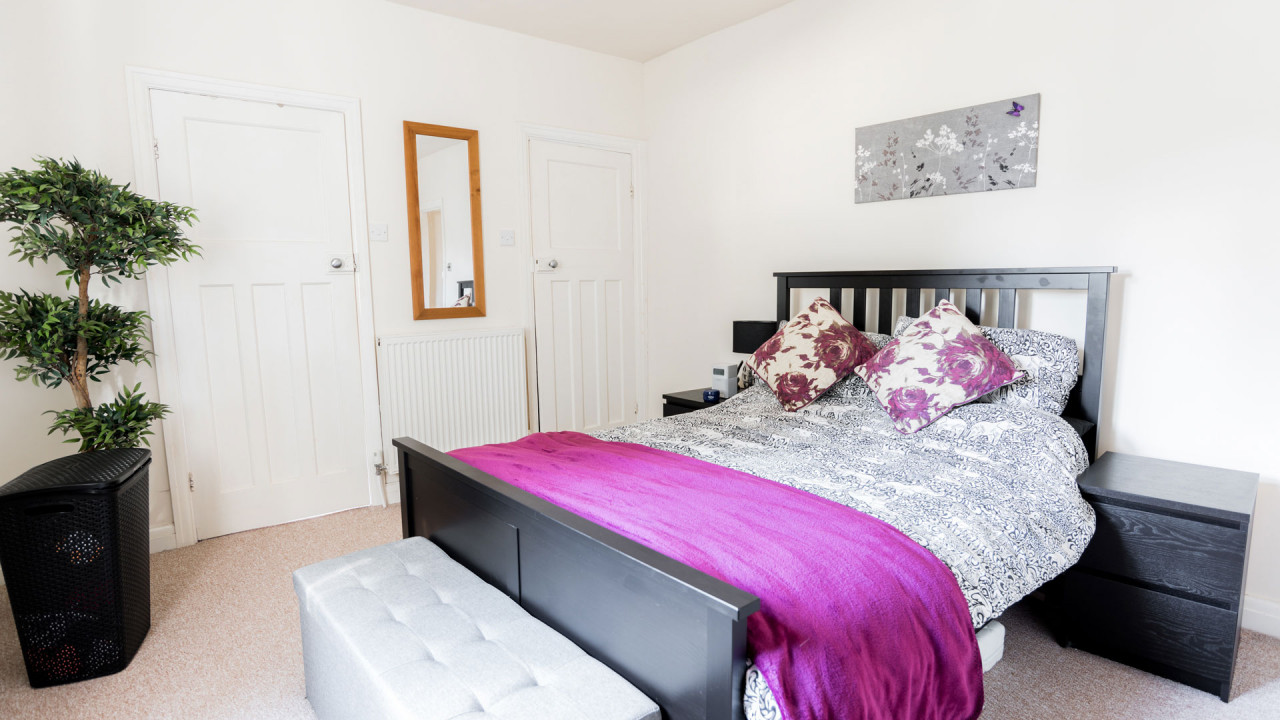 residential property photographer sheffield 3