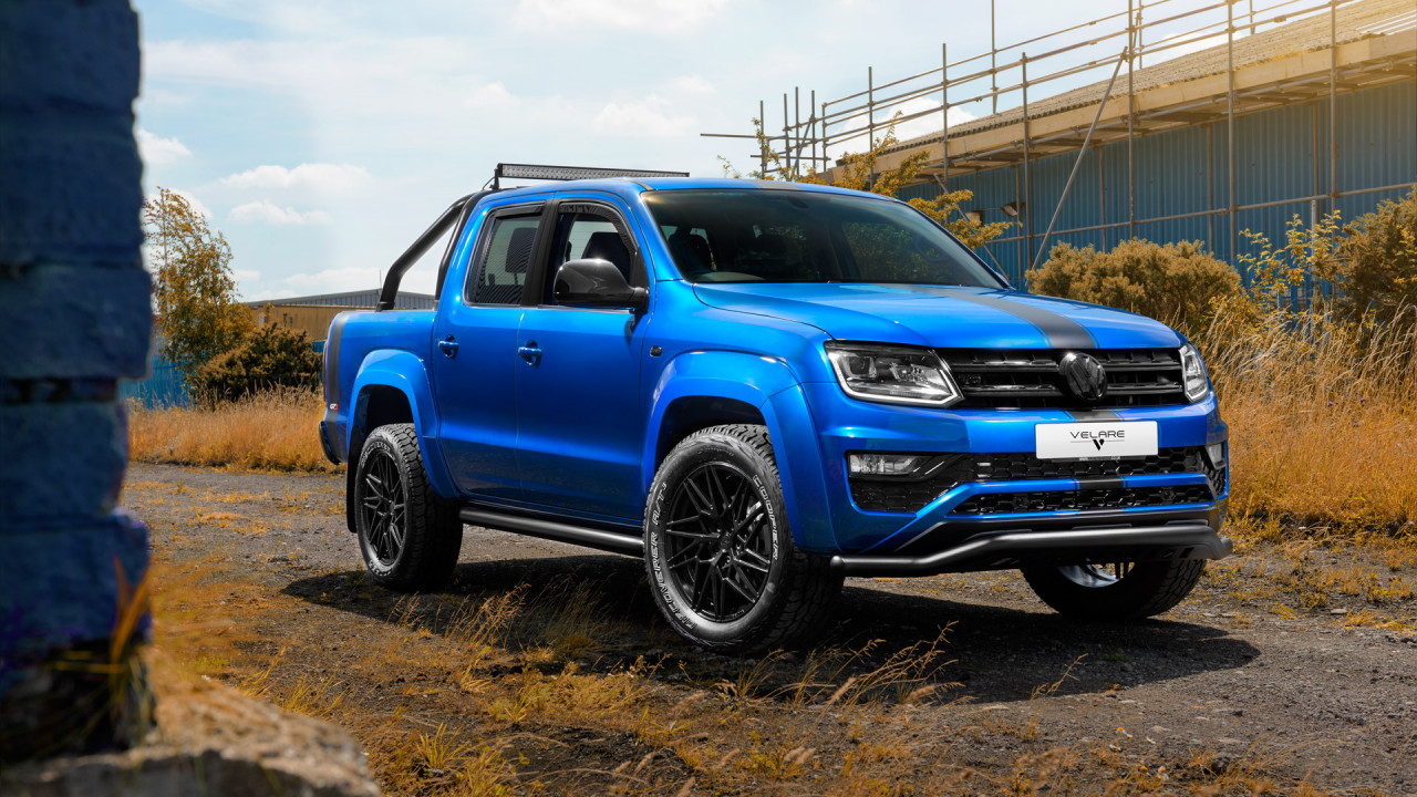 volkswagen amaroc 4x4 pickup wipdesigns automotive photographer 1 1