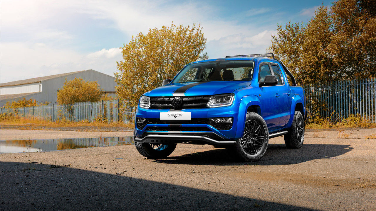 volkswagen amaroc 4x4 pickup wipdesigns automotive photographer 2 1