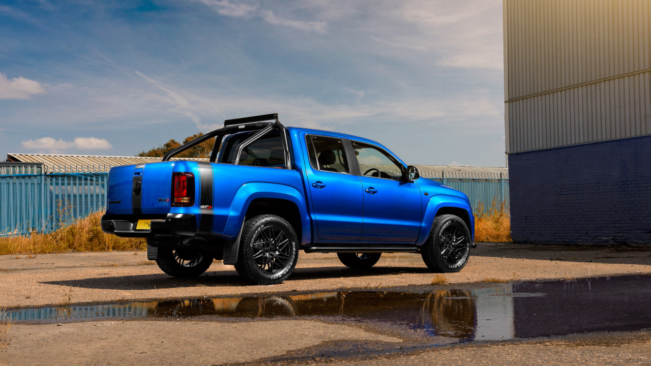 volkswagen amaroc 4x4 pickup wipdesigns automotive photographer 3 1