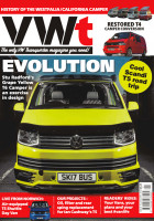 vwt issue 75 january 2019 cover