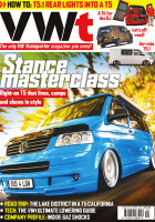 Automotive Photography vwt magazine april 2017 Wipdesigns Photographer