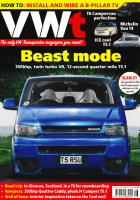 Automotive Photography vwt magazine august 2018 Wipdesigns Photographer