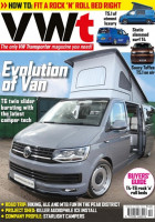 vwt magazine cover issue 61 december 2017