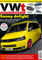 vwt magazine cover issue 72 october 2018