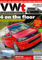 Automotive Photography vwt magazine feb 2019 Wipdesigns Photographer