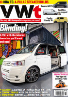 Automotive Photography vwt magazine issue 59 october 2017 cover wipdesigns Wipdesigns Photographer