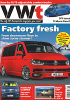Automotive Photography vwt magazine issue 80 may 2019 Wipdesigns Photographer