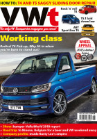 Automotive Photography vwt magazine june 2018 Wipdesigns Photographer