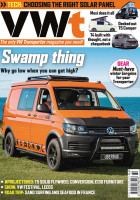 Automotive Photography vwt magazine winter 2018 Wipdesigns Photographer