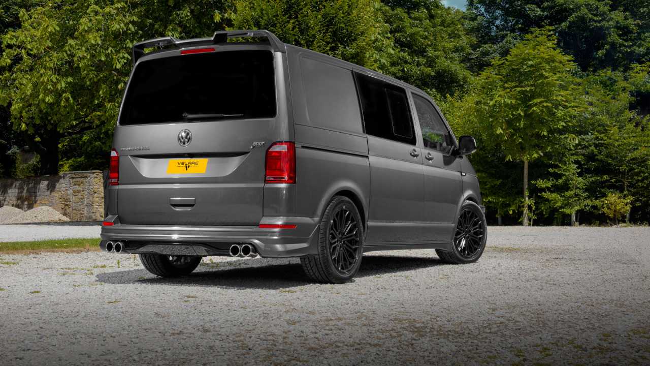 wipdesigns automotive photographer sheffield vw transporter abt t6