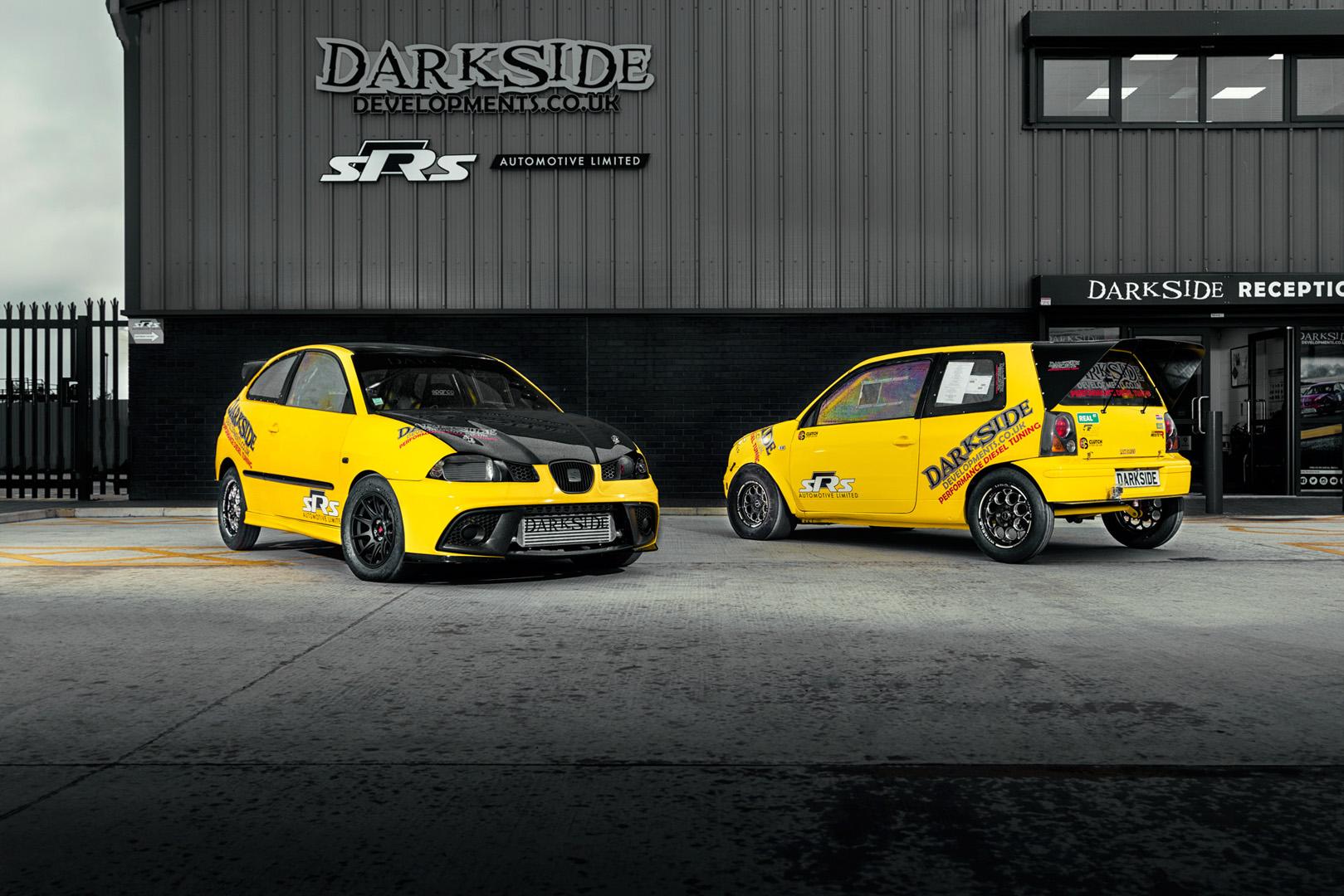 Darkside Developments 6