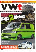 VWT Magazine Cover Issue 90 FEB 2020