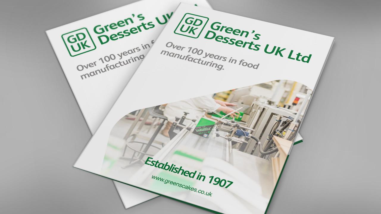 greens desserts folder design 2 1
