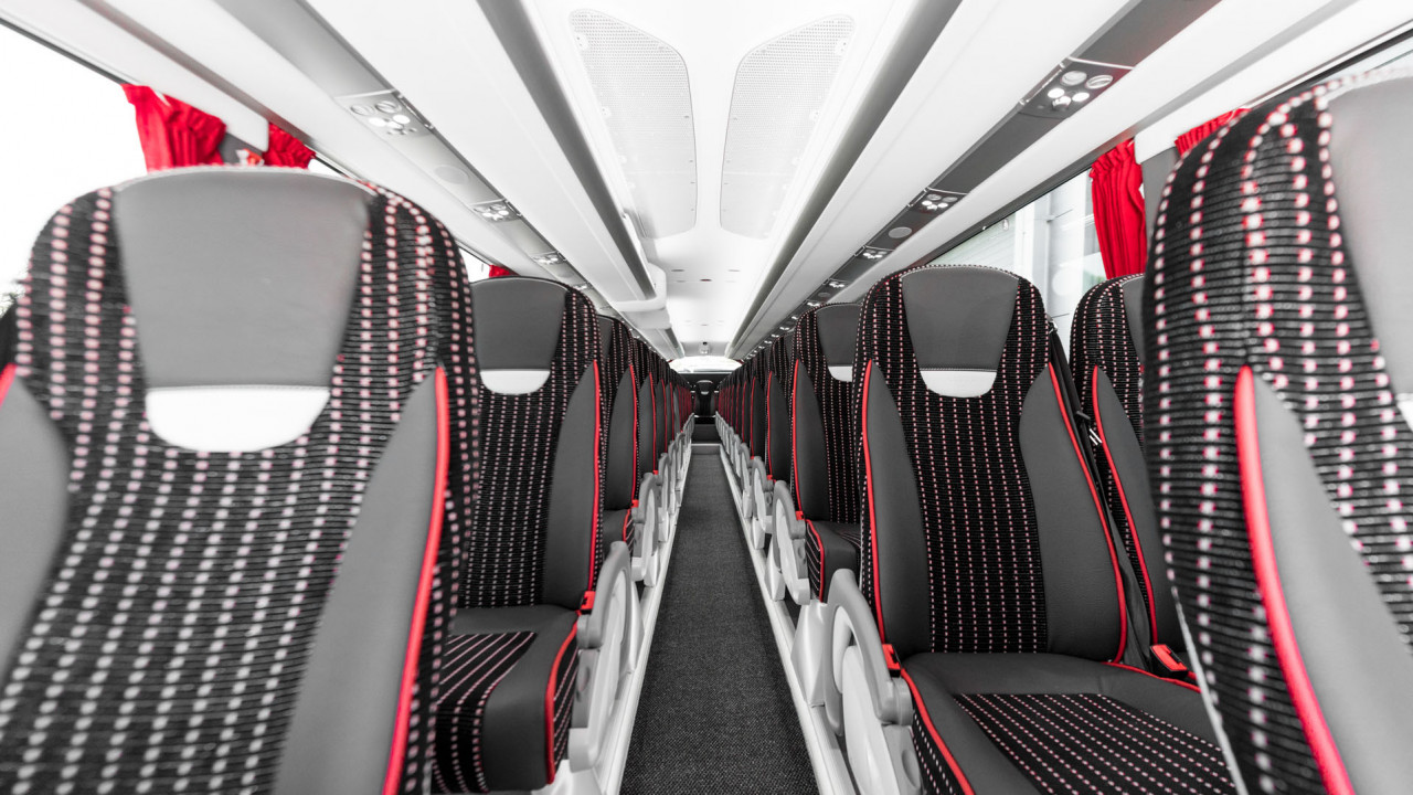 Irizar Coach Automotive Product Photography by Wipdesigns Photographer 108