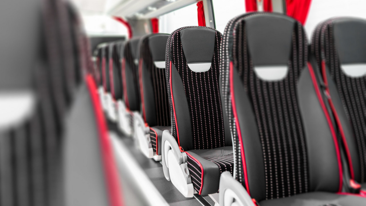 Irizar Coach Automotive Product Photography by Wipdesigns Photographer 111
