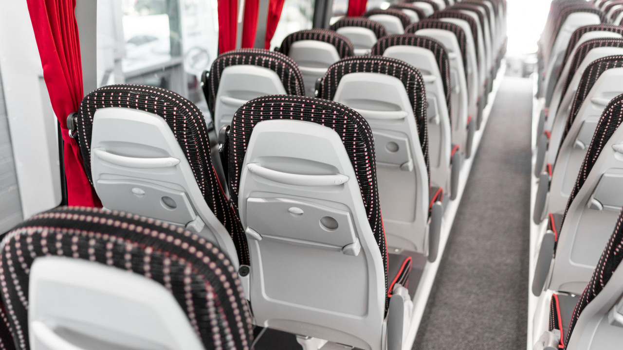 Irizar Coach Automotive Product Photography by Wipdesigns Photographer 112
