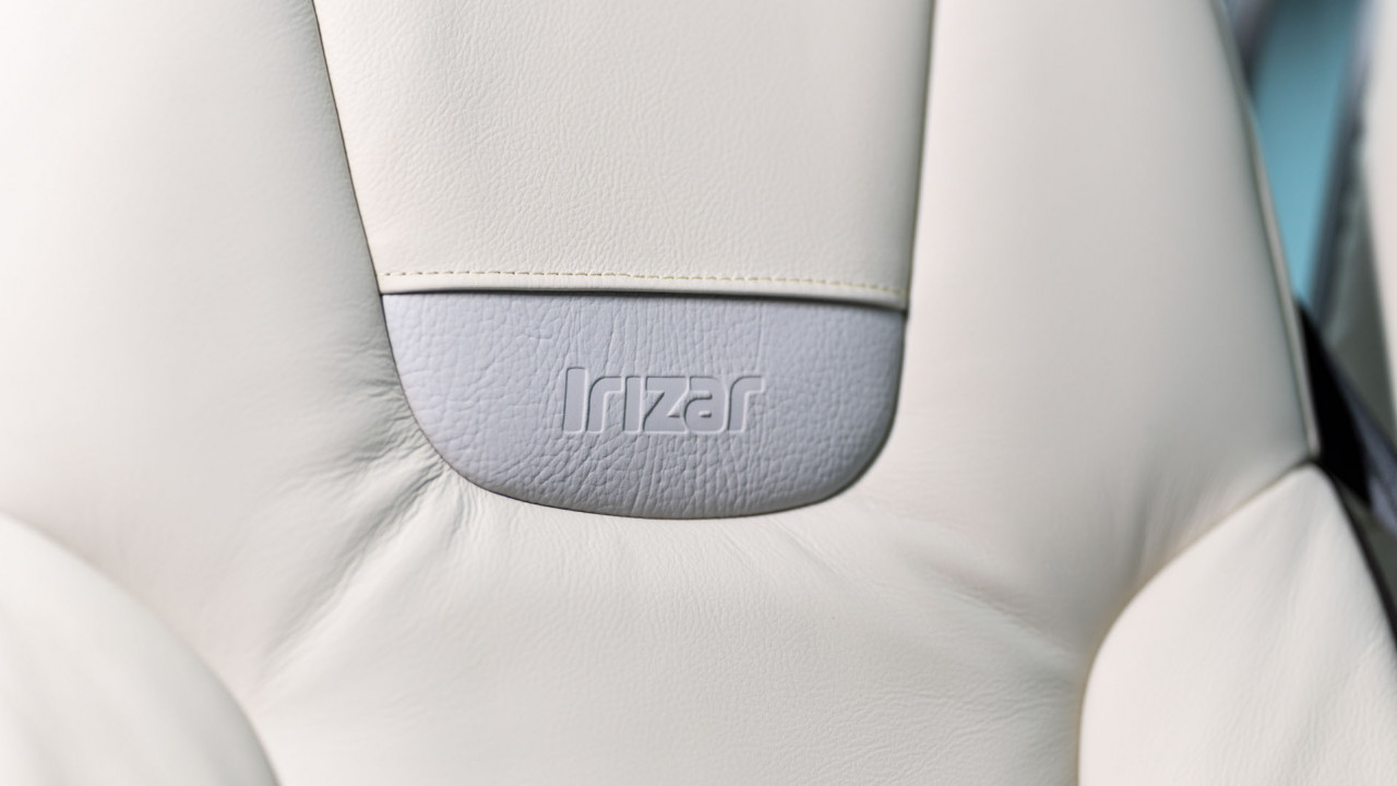 Irizar Coach Automotive Product Photography by Wipdesigns Photographer 25