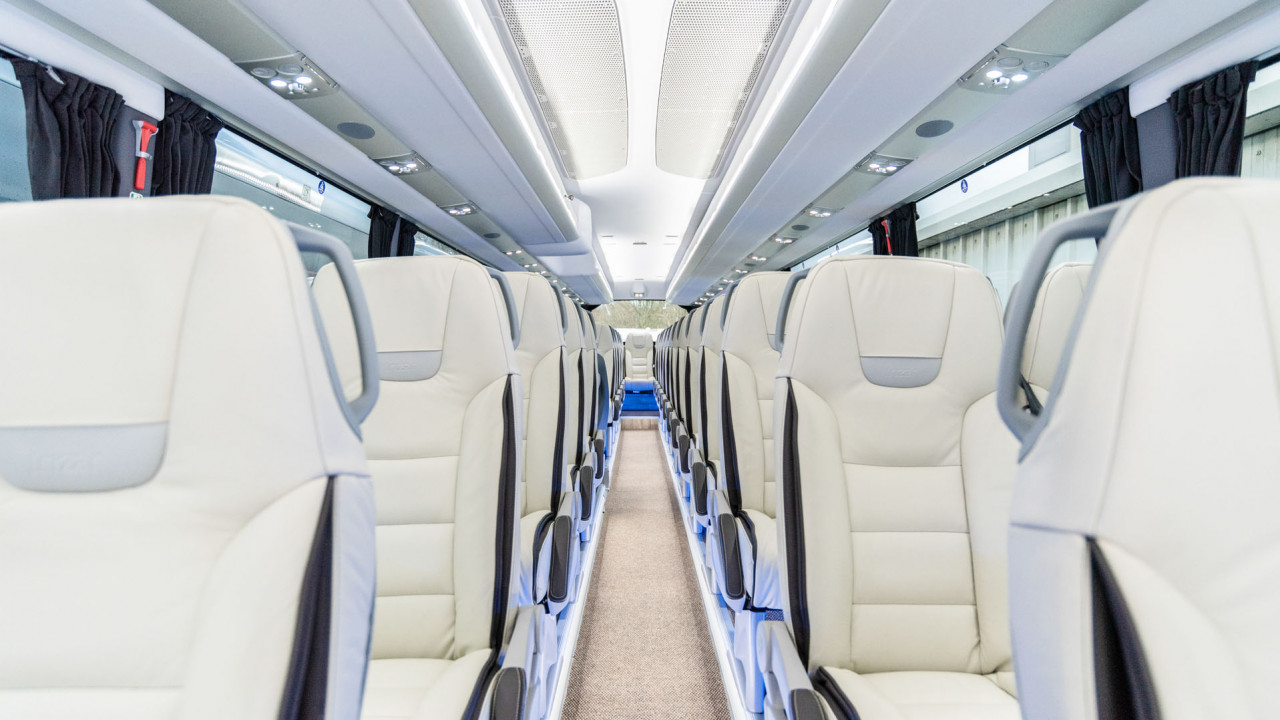 Irizar Coach Automotive Product Photography by Wipdesigns Photographer 34