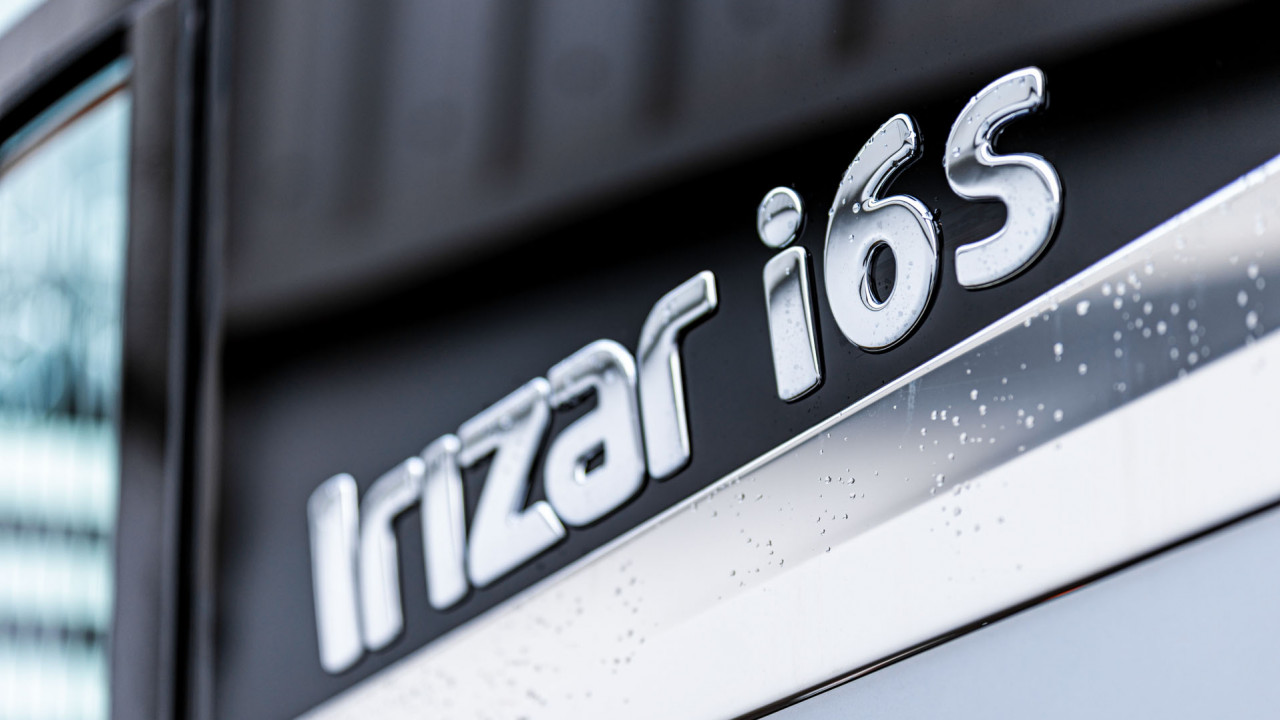 Irizar Coach Automotive Product Photography by Wipdesigns Photographer 39