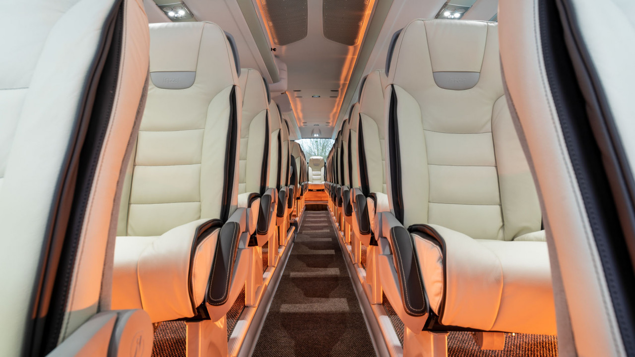 Irizar Coach Automotive Product Photography by Wipdesigns Photographer 47