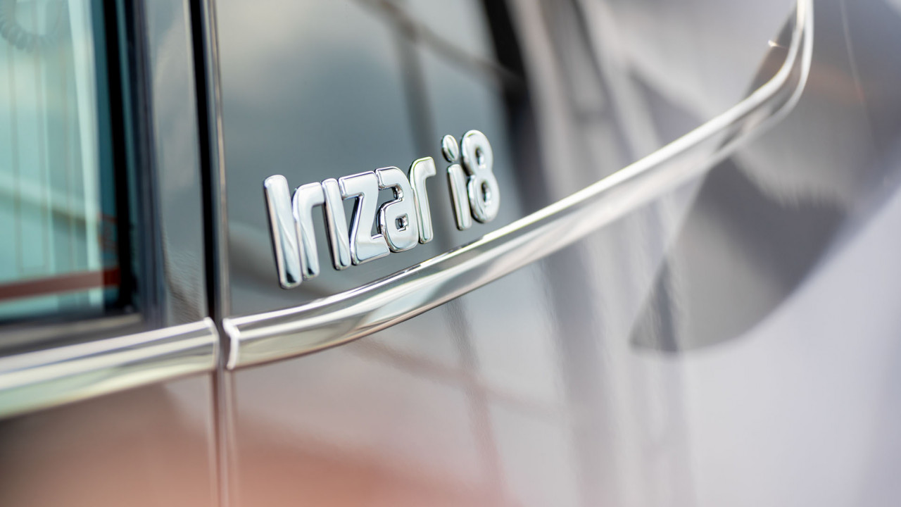 Irizar Coach Automotive Product Photography by Wipdesigns Photographer 5