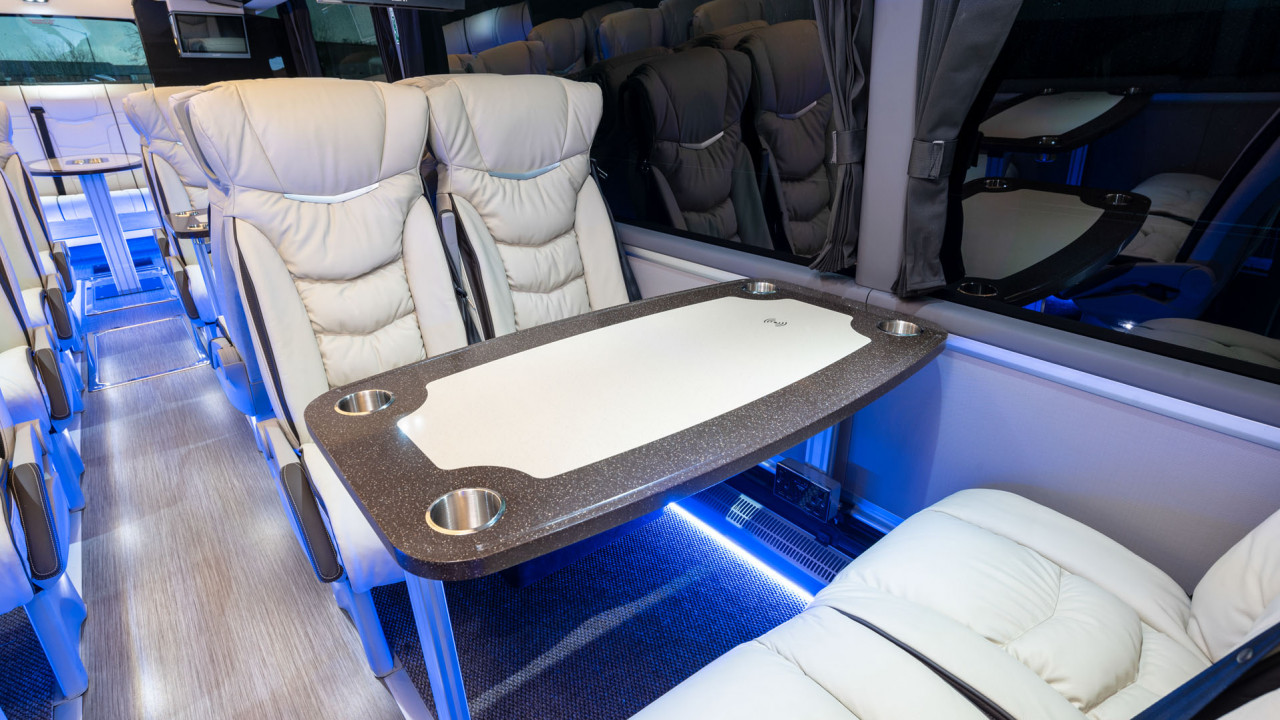 Irizar Coach Automotive Product Photography by Wipdesigns Photographer 53