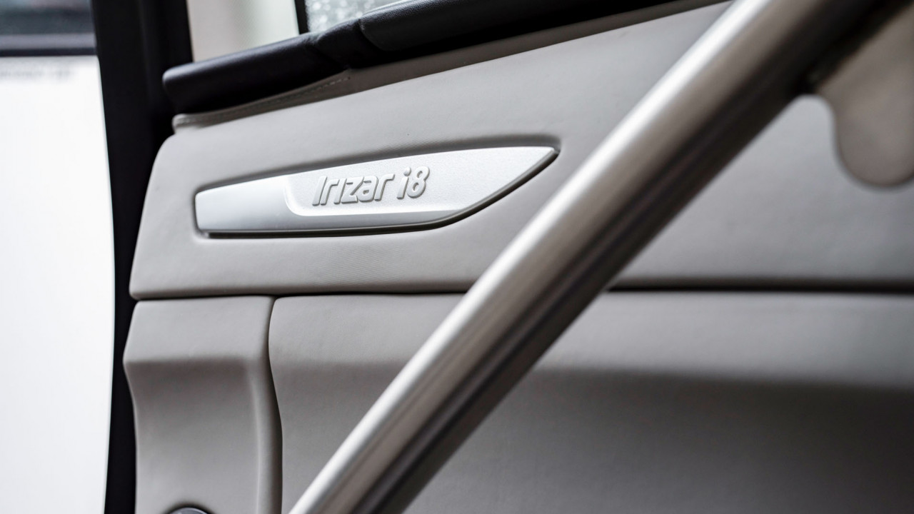 Irizar Coach Automotive Product Photography by Wipdesigns Photographer 60