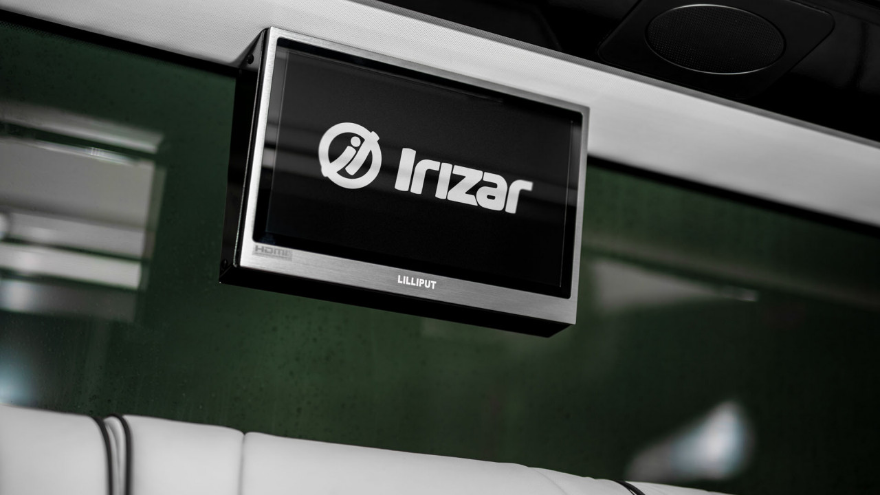 Irizar Coach Automotive Product Photography by Wipdesigns Photographer 68
