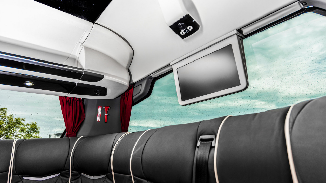 Irizar Coach Automotive Product Photography by Wipdesigns Photographer 74