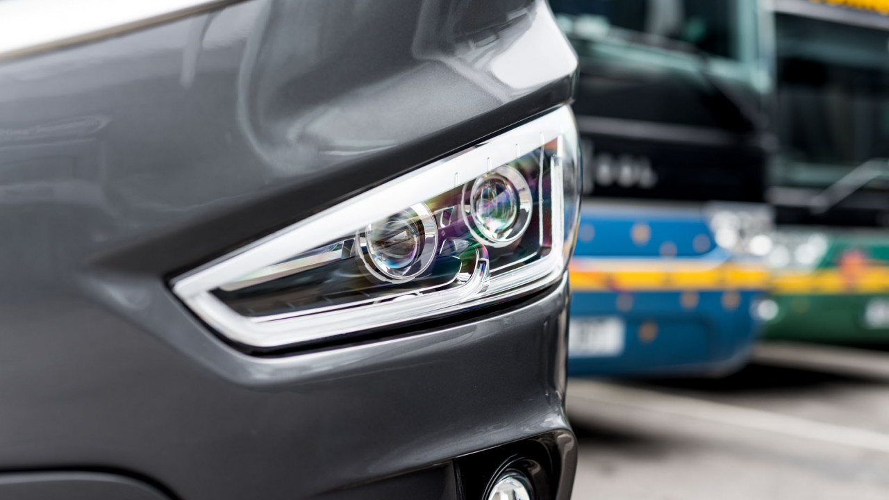 Irizar Coach Automotive Product Photography by Wipdesigns Photographer 77